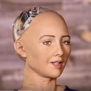 Sophia Hanson Robotics