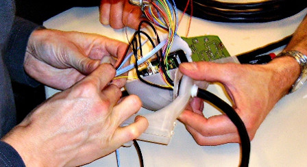 BS&i Prototypebouw